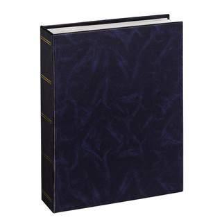 Einsteckalbum 13x18 100 Seiten Blau