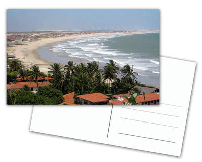 Postkarten 10x14 16 Stück