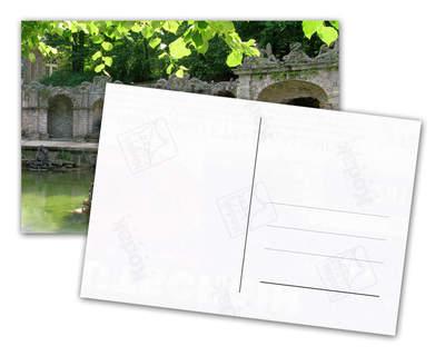 Postkarte Echtfoto 10x15 Matt
