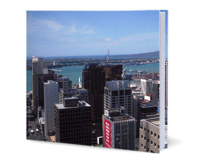 1Clic Print Hardcover A4 Hoch