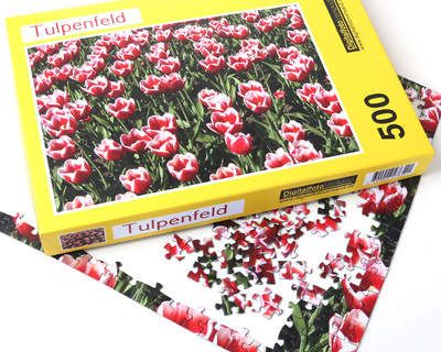 Fotopuzzle 500 Teile
