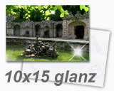 Karte Echtfoto Discount 10x15 Glanz o.R.